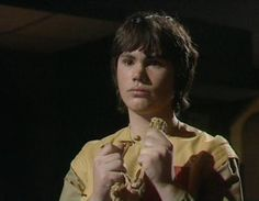 The Doctor Who Companion who died a shocking death: Adric