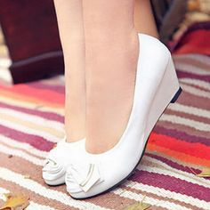 High Fashion Shoes For Discount wedge fashion shoe