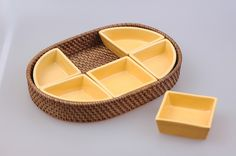Schalen   MyFavorites Cube, Tray, Products, Trays, Board