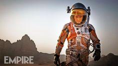 Matt Damon dans The Martian