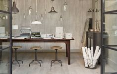 Laura Ashley Blog | CITY DWELLING: COOL AND CONTEMPORARY INTERIORS | http://www.lauraashley.com/blog