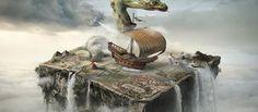 The Bible, Aliens, Jesus Christ, God & The End Times - http://midsummerdreams.com/