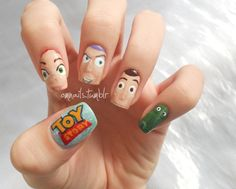 Toy Story - pt 2