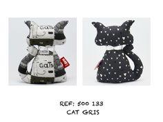 CAT GRIS Emmanuel Création