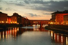 Ponte Vecchio, Italy Travel Photographer, Professional Photographer, Lighting Techniques, Bar Mitzvah, Running Away, National Geographic, Travel Photos, Landscape Photography, To Go