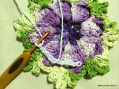 Tapete oval passo a passo - www.croche.com (7)
