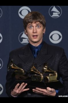 Rob Thomas <3 ~Matchbox 20 stop it rob. Stop being so damn adorable.
