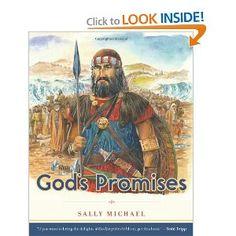 God's Promises (Children Desiring God) - good family devotion material