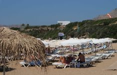 The Beach in Pekos, also known as Lee Beach is a wonderful place to enjoy the sun and the beautiful water! Enjoying The Sun, Rhodes, Wonderful Places, East Coast, Vacations, Greece, Tourism, Dolores Park, Turismo