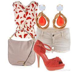 Perfect Combinations - Shorts