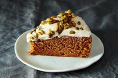 Pumpkin Cake—and Proud of It on Food52