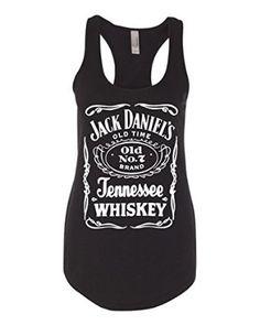 Jack Daniel's Tank Top