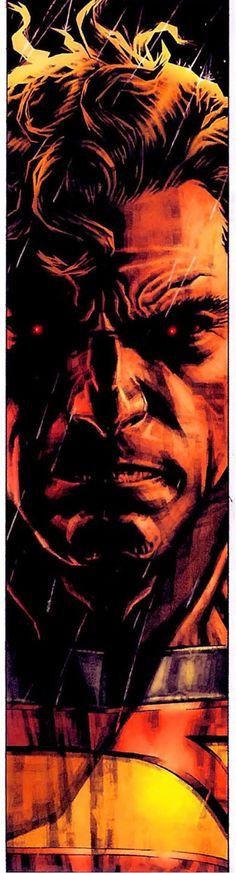 Superman by Lee Bermejo