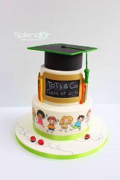 Pear cake with chocolate sauce - HQ Recipes Bachelor Cake, Teacher Cakes, Artist Cake, School Cake, Pear Cake, Pear Recipes, Novelty Cakes, Cake Toppings, Celebration Cakes