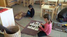 Montessori-Figueres hoy en casa de niños