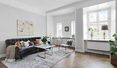 #styling #homestyling #livingroom #vardagsrum Ljus 3:a nära Hagaparken | Move2