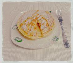 팬케이크/Pancake