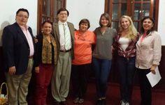 ROTARY CLUB QUILMES: Visita al Rotary Ckub M.B.Gonnet