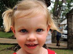 Enfant, Heureux, Jeune Fille Photos Hd, Portrait, Face, Headshot Photography, Portrait Paintings, The Face, Faces, Drawings, Portraits