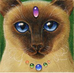 Мир магии художника Randal Spangler
