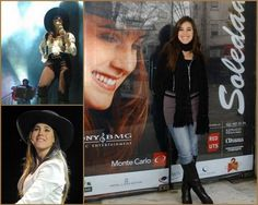 Soledad Pastorutti, Argentina folklore singer