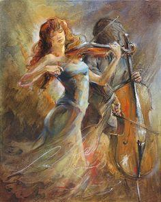 Romance - Lena Sotskova