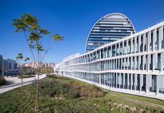 Gallery of Herzog & de Meuron's BBVA Headquarters in Madrid Through Rubén P. Bescós' Lens - 38