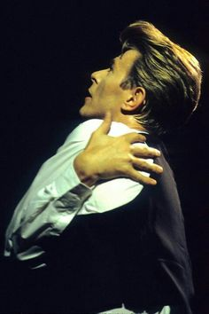 David Bowie - Sound and Vision tour, 1990