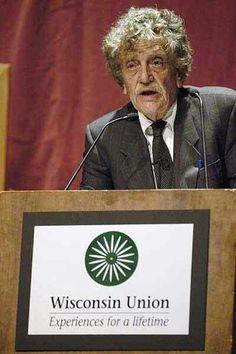 Kurt Vonnegut Kurt Vonnegut, Wisconsin, Writers, Things To Sell, Words, Authors, Horse, Writer