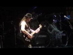 ▶ System of a Down - Roulette - Live from Kubana - YouTube