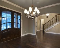 Sherwin Williams 6185/ Escape Gray""
