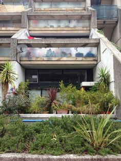 The Alexandra & Ainsworth Estate | Camden