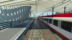 Transport Fever ÖBB Westbahn Mitfahrt - YouTube
