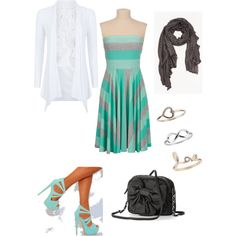 Untitled #4, created by kailaw on Polyvore