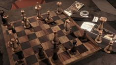 Chess Ultra will king your knight in VR later this spring