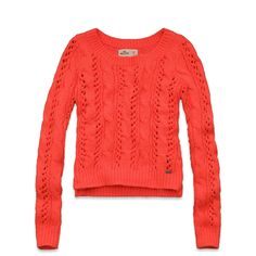 Hollister Sweater - have this in cream