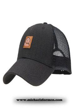 1cfaa277496b2 NORTHWOOD Bone Trucker Men s Baseball Cap