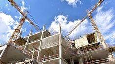 La France n'a jamais autant construit de logements neufs depuis 2012 ©ilkercelik Construction, Civil Engineering, Engineers, Backgrounds, France, Fun, Travel, Building, Viajes