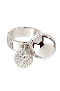 Kiss Ring by Trina Turk on @HauteLook