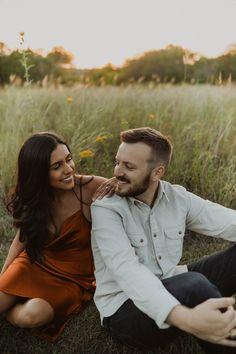 Texas Summer Engagement Session // Lauren Rader Photography - lauren rader photo x - Engagement Outfits, Wedding Engagement, Engagement Session, Engagement Photos, Wedding Ring, Utah Wedding Photographers, Couple Shoot, Couple Goals, Cute Couples