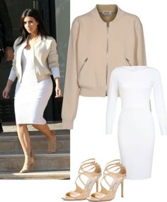 """kims outfit"" by celmon on Polyvore"