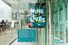 Nine Lives London