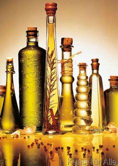 Tyler Myron - Olive Oil