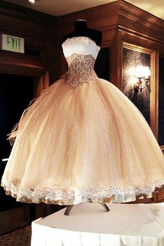 omg i love love love this dress.. can it be  a wedding gown?