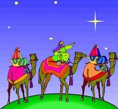 Hoje é Dia de Reis onde se canta as Janeiras !