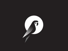 30 Beautiful Bird Logo Examples for your Inspiration - Show WP