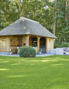 Cottage buitenkeuken   Bogarden
