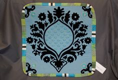 Designers Guild Rocalle Turquoise Dec Pillow Cover   eBay