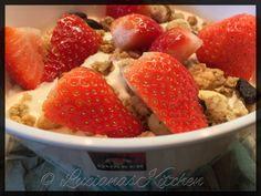 Yoghurt homemade uit de Philips Multicooker HD3037