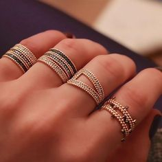 Bead | Jewelry | Ring |